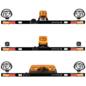 50 Series Beacon   Work Light Bar
