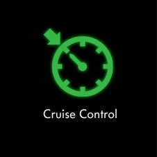Cruise-Control-Icon