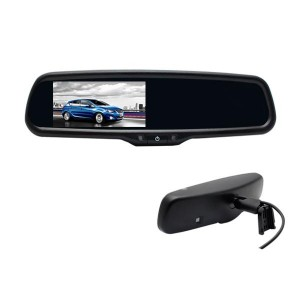 Mirror-Monitor-4.3-inch