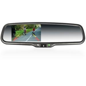 Mirror-Monitor
