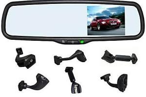 Mirror-Screen-Kit