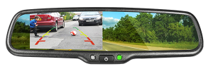 Rearview-Monitor