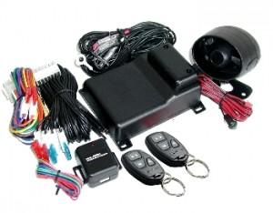 Remote-Alarm