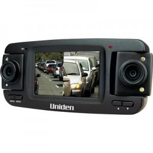 Uniden-igo-850-DVR