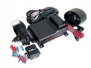Upgrade-Alarm-Kit