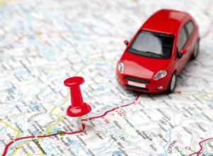 Vehicle-GPS-Tracking